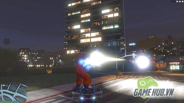 GTA 5 - Mod