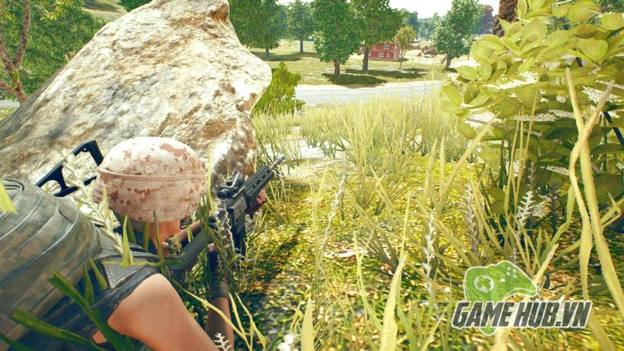 PUBG Chinese version has new features – Willing to lock Server?