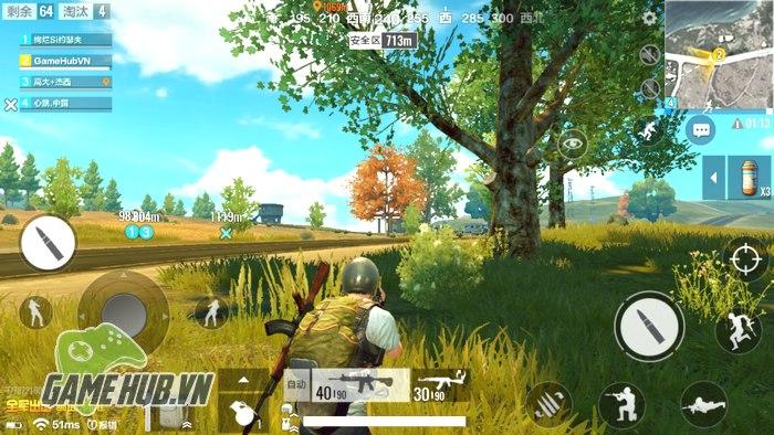 PUBG Mobile tung Update mới - Nâng cấp đồ họa, Game bớt Lag