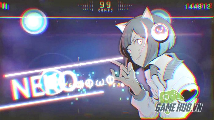 Cytus II - Addicted Music game now available on Android
