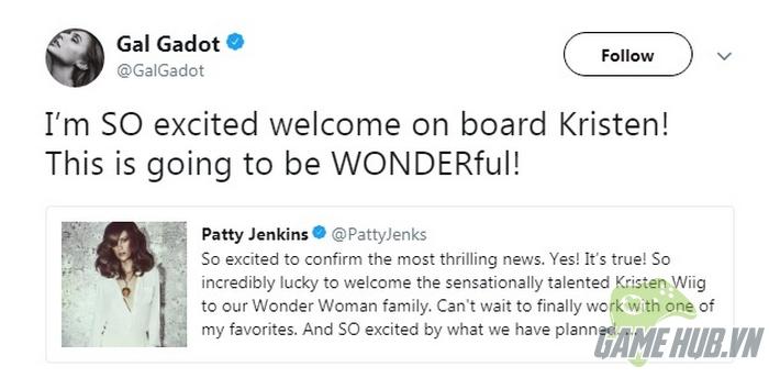 Đạo diễn Wonder Woman chính thức xác nhận kẻ phản diện chính trong phần 2 - ảnh 4