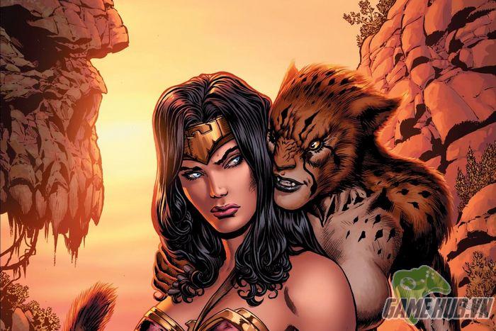 Đạo diễn Wonder Woman chính thức xác nhận kẻ phản diện chính trong phần 2 - ảnh 1
