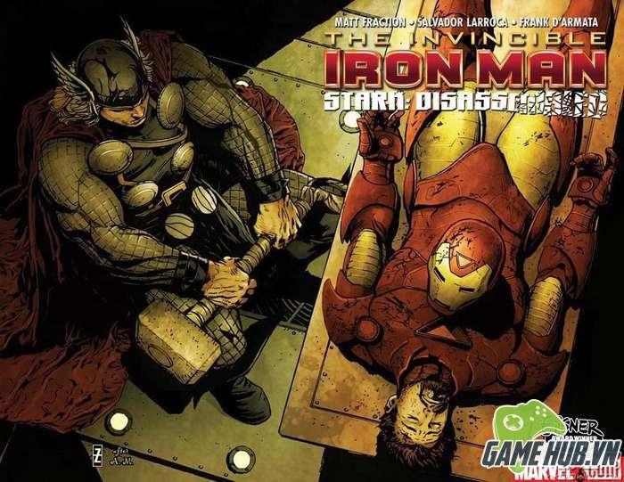 Top 10 Avengers có cái chết bi thảm nhất trong Marvel Comics (P.2) - ảnh 14