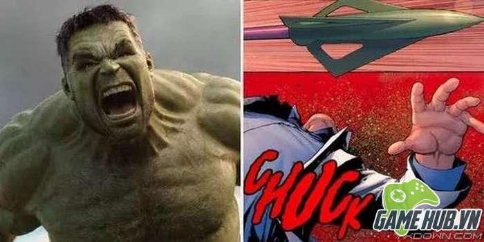 Top 10 Avengers có cái chết bi thảm nhất trong Marvel Comics (P.2) - ảnh 1