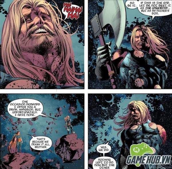 Top 10 Avengers có cái chết bi thảm nhất trong Marvel Comics (P.2) - ảnh 7