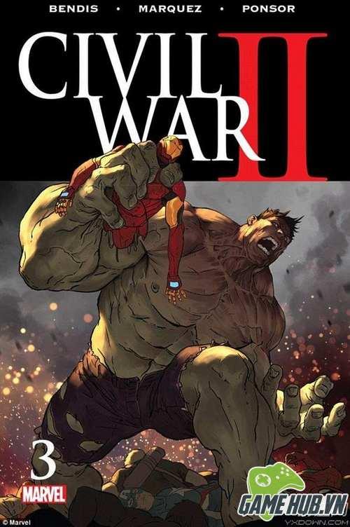 Top 10 Avengers có cái chết bi thảm nhất trong Marvel Comics (P.2) - ảnh 3
