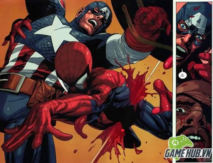 Top 10 Avengers có cái chết bi thảm nhất trong Marvel Comics (P.2) - ảnh 11
