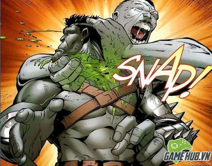 Top 10 Avengers có cái chết bi thảm nhất trong Marvel Comics (P.2) - ảnh 2