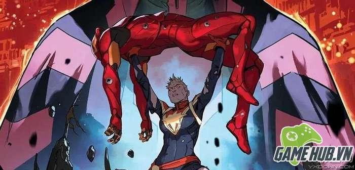 Top 10 Avengers có cái chết bi thảm nhất trong Marvel Comics (P.2) - ảnh 15