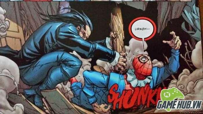 Top 10 Avengers có cái chết bi thảm nhất trong Marvel Comics (P.2) - ảnh 10