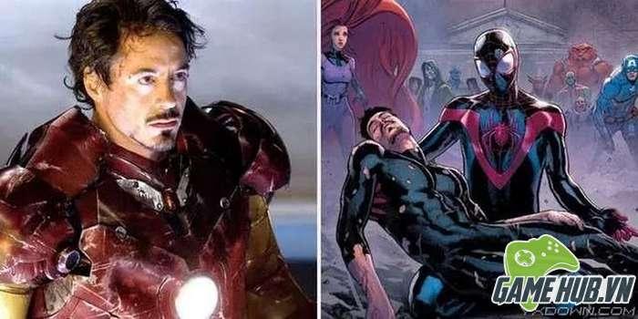 Top 10 Avengers có cái chết bi thảm nhất trong Marvel Comics (P.2) - ảnh 12