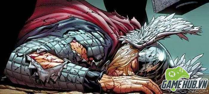 Top 10 Avengers có cái chết bi thảm nhất trong Marvel Comics (P.2) - ảnh 5