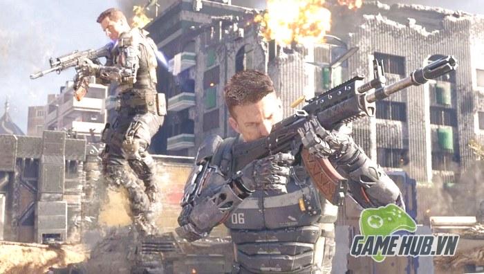 Call of Duty: Black Ops 4 sẽ có chế độ như PUBG? - ảnh 1