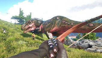 Ark: Survival Evolved – PC survival game reveals Mobile version