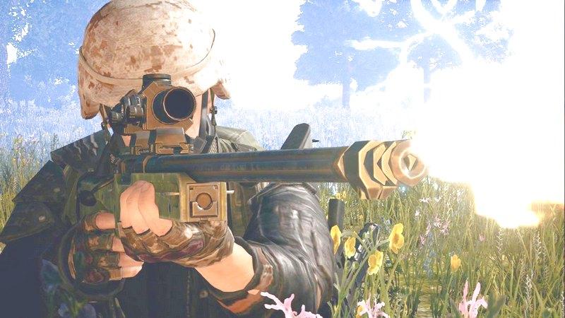 Nhờ PUBG, game thủ sống sót sau khi bị bạn gái tấn công bằng Katana