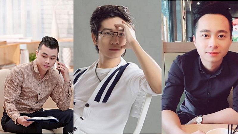 """Miss Tru Tiên 3D chưa hạ nhiệt, cộng đồng game thủ lại sốt rần rần với dàn """"mỹ nam"""" đổ bộ"""