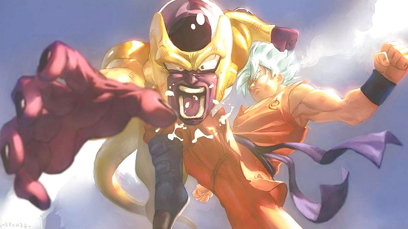 Dragon Ball Legends - Game 7 Viên Ngọc Rồng mới cho game thủ Mobile tẩn nhau