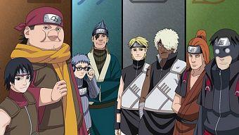 Top 5 ninja yếu nhất trong các làng ở thế giới Naruto