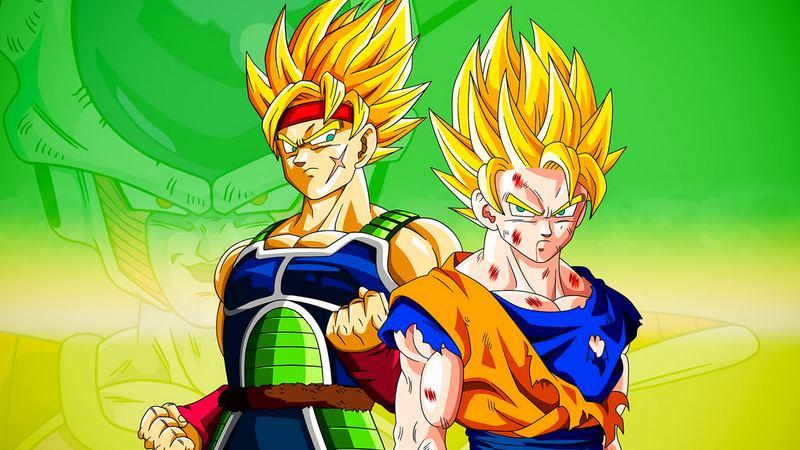Dragon Ball FighterZ tung trailer cực bá của cha Goku