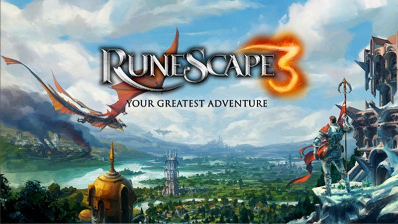 Runescape – Chuỗi nhiệm vụ kéo dài 13 năm cuối cùng cũng có hồi kết