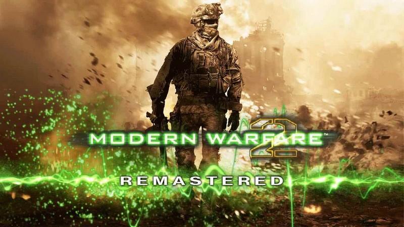 Tin buồn… Call of Duty: Modern Warfare 2 Remastered sẽ không có chế độ Multiplayer