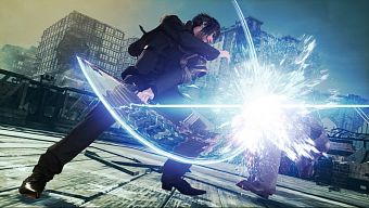 Màn ra mắt không thể hoành tráng hơn của Noctis (FFXV) trong Tekken 7