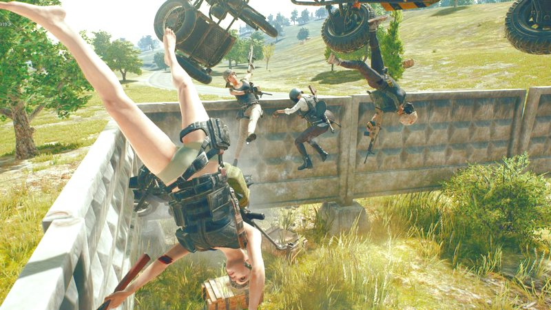 10 kiểu game thủ pubg, 10 kiểu game thủ pubg mobile, download game pubg mobile, download pubg mobile, game android, game bắn súng, game bắn súng 2018, game ios, game pc/console, hướng dẫn tải pubg mobile, pubg, pubg mobile, pubg mobile  súng, pubg mobile bait, tải game pubg mobile, tải pubg mobile, tencent