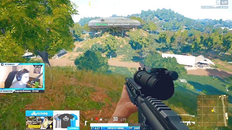 download game, english, csgo, pubg, pubg mobile, shroud