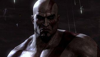 Tìm hiểu quá khứ Kratos - Chiến thần của series God of War (P2)