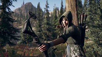 Xếp hạng các tay súng của Guns for Hire trong Far Cry 5 (P.2)