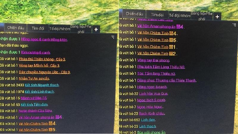 """Blade & Soul - Game thủ  Việt mạnh tay vứt toàn bộ trang bị """"khủng"""" vì… chán chơi"""