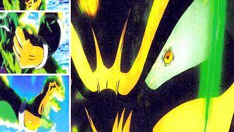 Hình ảnh mới của Dragon Ball Super Movie cho fan nhìn rõ kẻ phản diện hơn