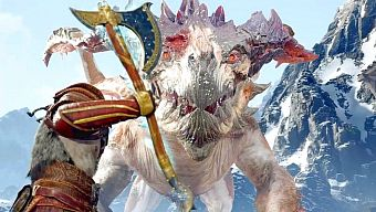 How to get real ending in God of War?