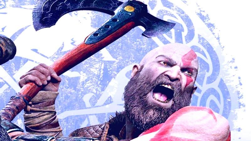Đi tìm nguồn gốc Leviathan - Chiến rìu bá đạo của Kratos
