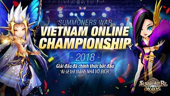 cộng đồng summoners war, game mobile, hướng dẫn summoners war, summoners war, tải summoners war
