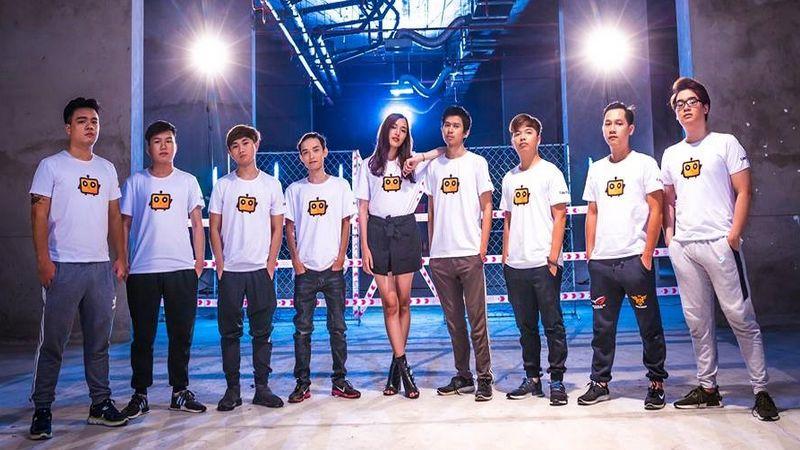 QTV và đồng đội chính thức ký kết hợp tác với CubeTV