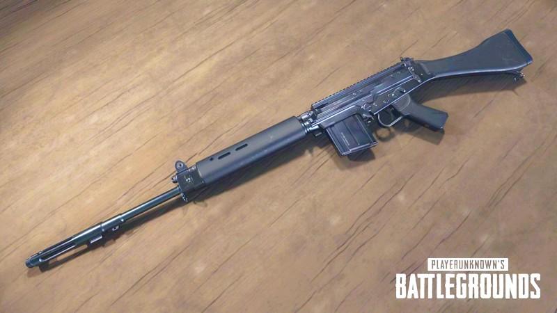 PUBG lộ Update siêu khủng - Cân bằng súng, thêm loại Scope, vũ khí và xe mới