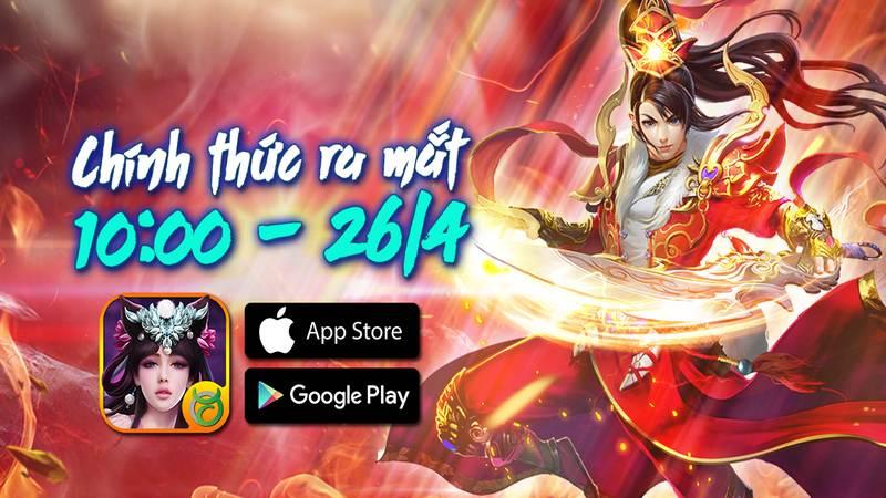 Giftcode - Phi Tiên Mobile