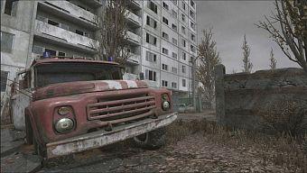 """Lặng người chiêm ngưỡng """"Thành phố Ma"""" trong bản update mới của Warface 6.4"""