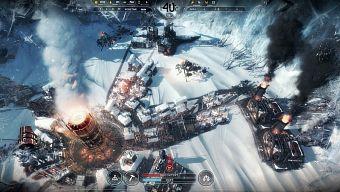 Review Frostpunk - Xây dựng thành phố cuối cùng của nhân loại sau tận thế