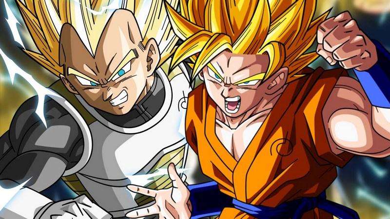 Kiểu Super Saiyan nào mạnh nhất trong Dragon Ball (P2)
