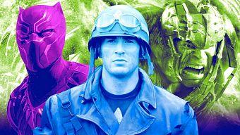 avengers, avengers infinity war, captain america, captain america: the first avenger, disney, iron man, marvel, peter parker, spider-man, star wars, the incredible hulk, tony stark, vision, winter soldier