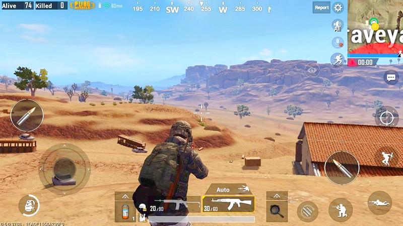 PUBG Mobile bảo trì - Chuẩn bị cho Update 0 5 và Map sa mạc mới?