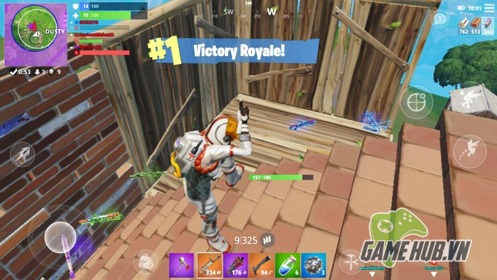 Fortnite Mobile reveals new update, ready to release Android