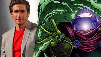 Tài tử Jake Gyllenhaal sẽ trở thành kẻ phản diện của Spider-Man trong phim mới?