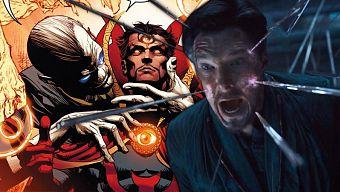 Những chi tiết thú vị ẩn giấu trong bom tấn 'Avengers: Infinity War' (P.3)