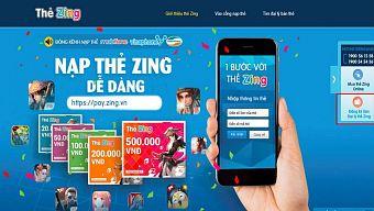 """""""Nở rộ"""" nhiều kiểu mua bán thẻ Zing trong cộng đồng game thủ Việt"""