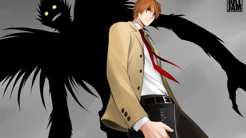Bí mật động trời của nam chính Death Note - Yagami Light khiến cộng đồng mạng dậy sóng