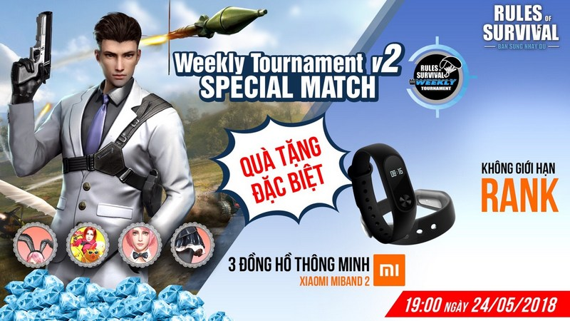 ros, ros mobile, rosm, rules of survival, sinh tồn