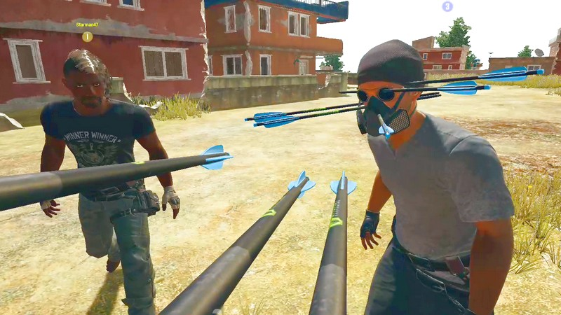 bluehole, game pc/console, hướng dẫn chơi pubg, hướng dẫn pubg, hướng dẫn tải pubg, pubg, pubg crossbow, pubg event mode, pubg ghillie crossing, pubg mobile, pubg mobile download, pubg nhẫn giả, tải game pubg, tải game pubg mobile, tải pubg, tencent